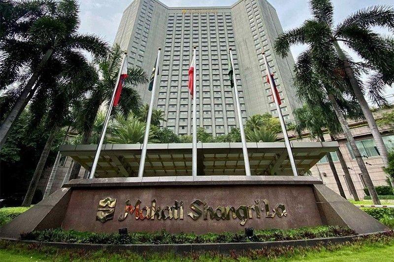 Makati Shangri-La closing doors