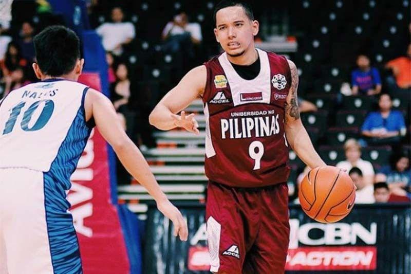 'Manalo kami': Ex-Maroon Mikee Reyes pokes fun at UP-DND accord termination