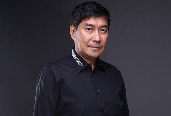 Overexposed? Raffy Tulfo reacts