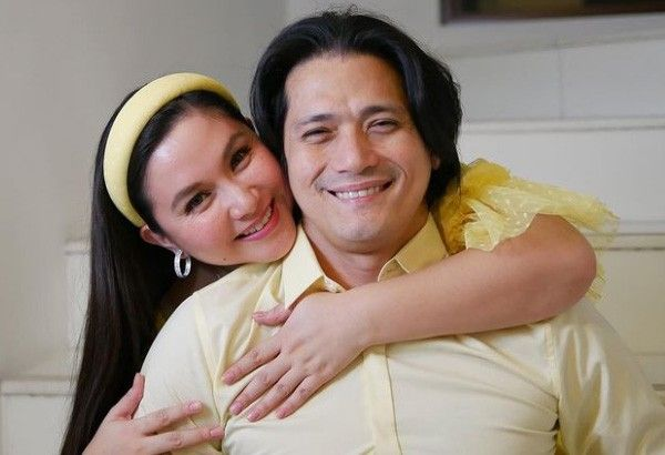'Stop this now': Mariel Rodriguez speaks up on rumor linking Mocha Uson, Robin Padilla