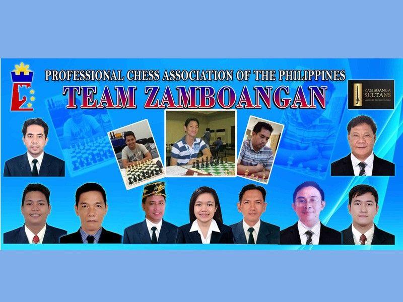 COVID-19 frontliner paces Zamboanga Sultans in PCAP tiff