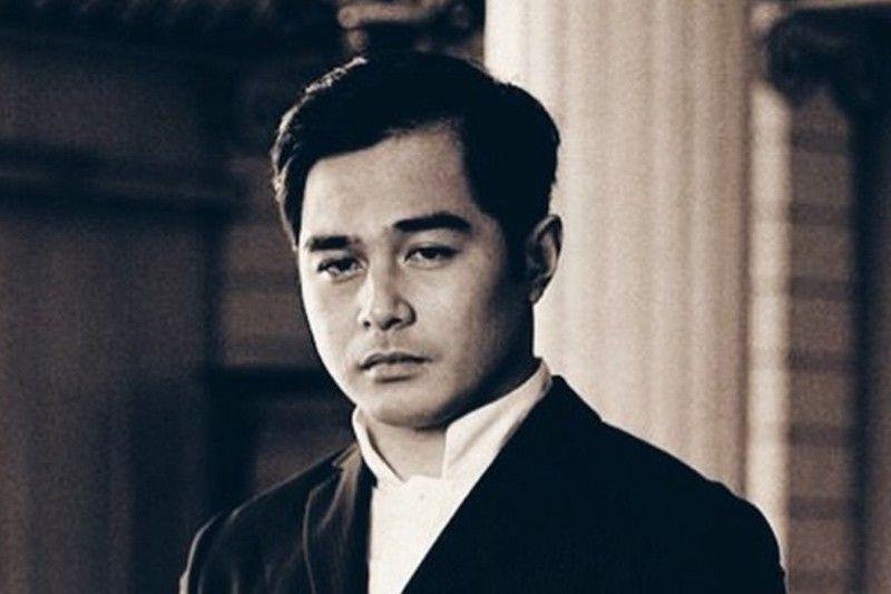 Jerrold Tarog finished writing 'Quezon' script