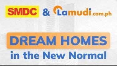 SMDC lists its properties on online real estate platform Lamudi