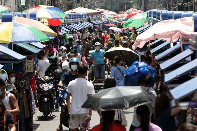 DTI to push for MGCQ in Metro Manila if cases drop