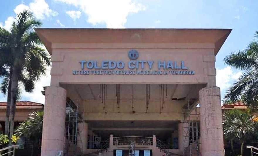 In Toledo City: CH employees back to workplace on February 1