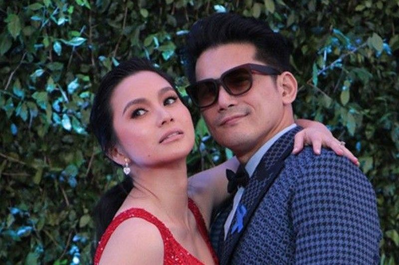 Mariel Rodriguez opens up about turning 'losyang,' marriage with Robin Padilla