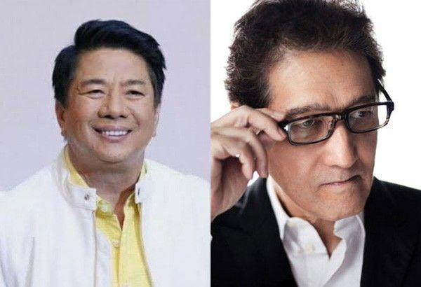 Willie Revillame invites Johnny Manahan to join him in GMA-7