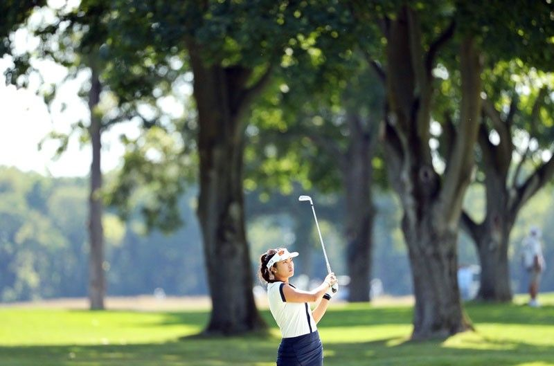 Bianca thinks golf can produce Olympic gold