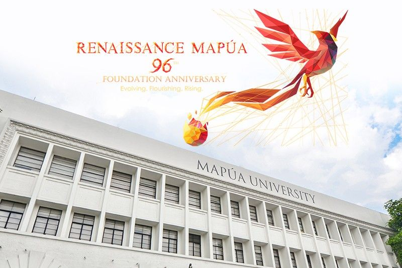 Mapúa University celebrates growth, resilience in 96th founding anniversary