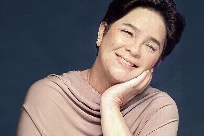 Jaclyn Jose to try out for Disney role