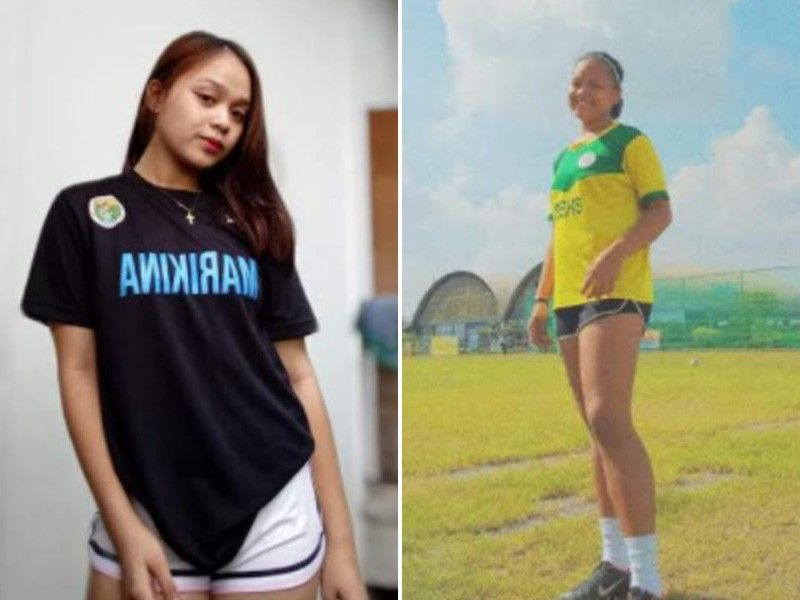 Women's futsal: Antipolo twins turn pastime into passion
