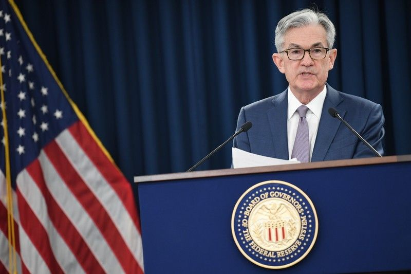 US Fed keeps rates low as economic outlook remains 'high uncertain'