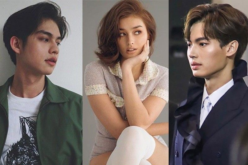 Liza Soberano to shoot movie with Thai BL stars Bright or Win � insider