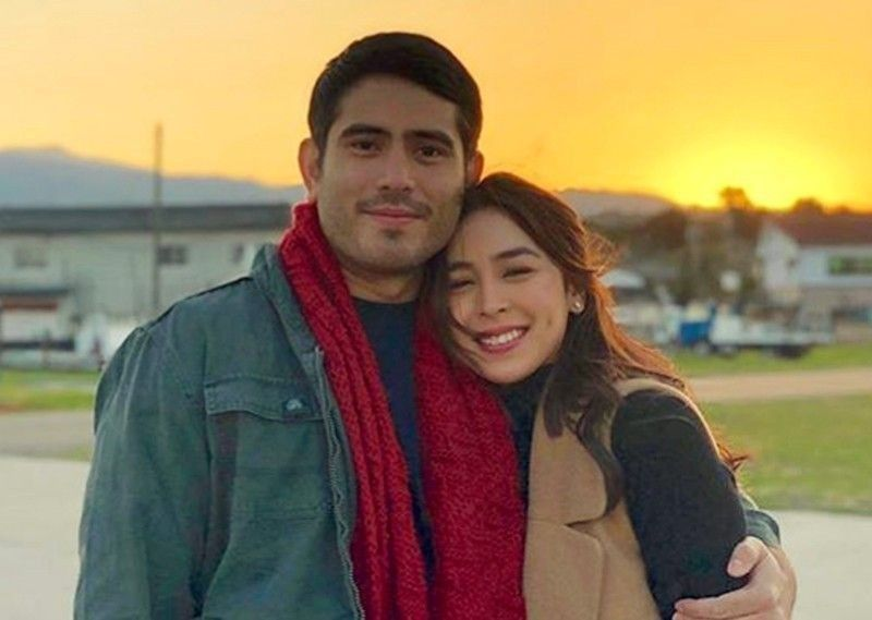 Gerald Anderson finally admits relationship with Julia Barretto, 'ghosting' Bea Alonzo