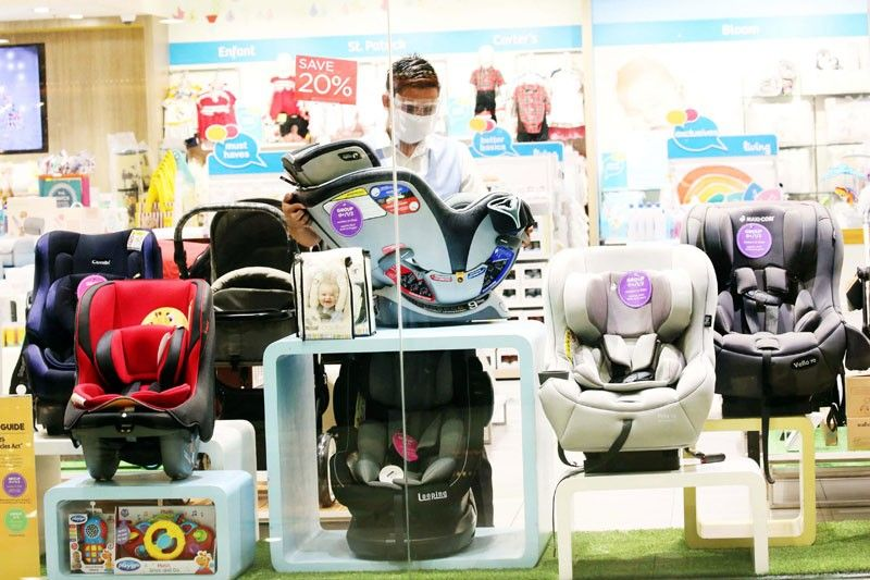 Implementation of child car seat law postponed