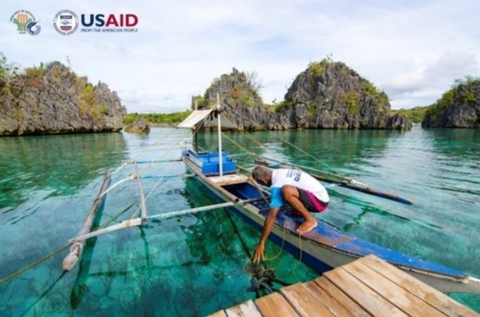 US gives Philippines 7.25 billion in aid to safeguard environment � embassy