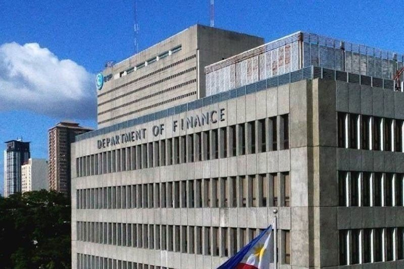 Philippines on its way to recovery � DOF