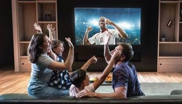 LIST: 5 ways to make every TV time the best family time
