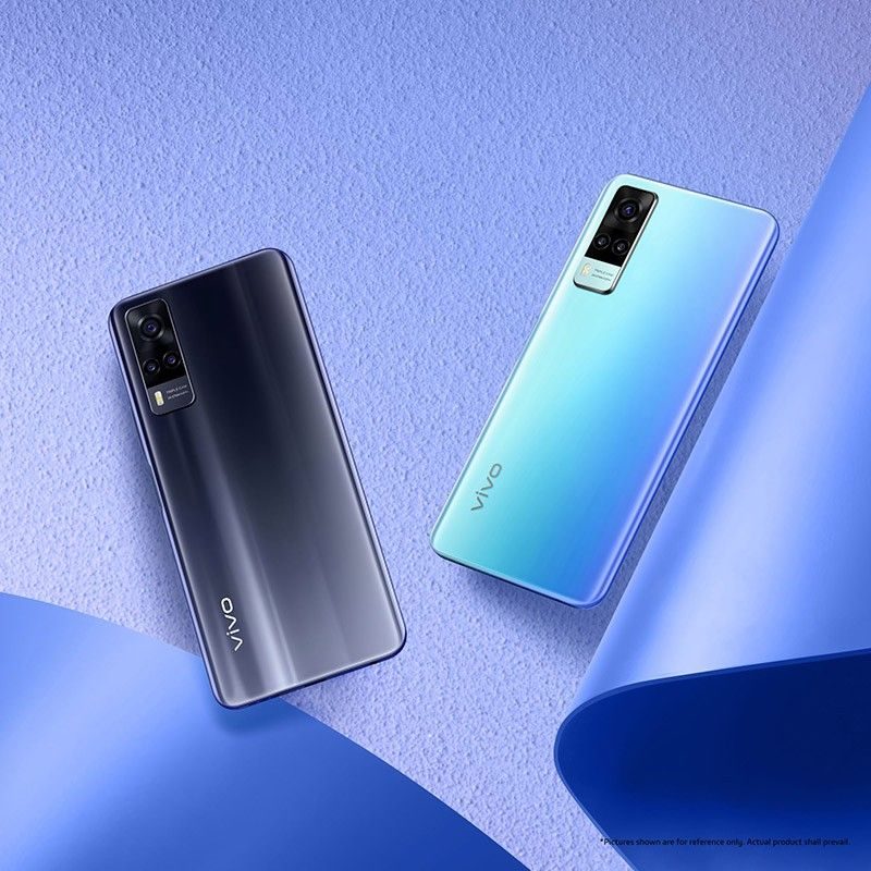vivo upgrades smartphone gaming with launch of Y31