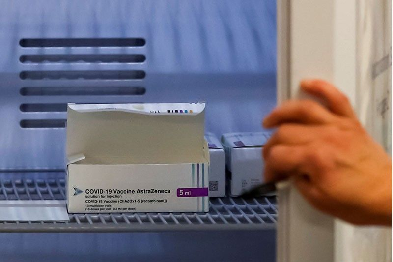 WHO says don't dismiss AstraZeneca shot after South Africa delays jabs