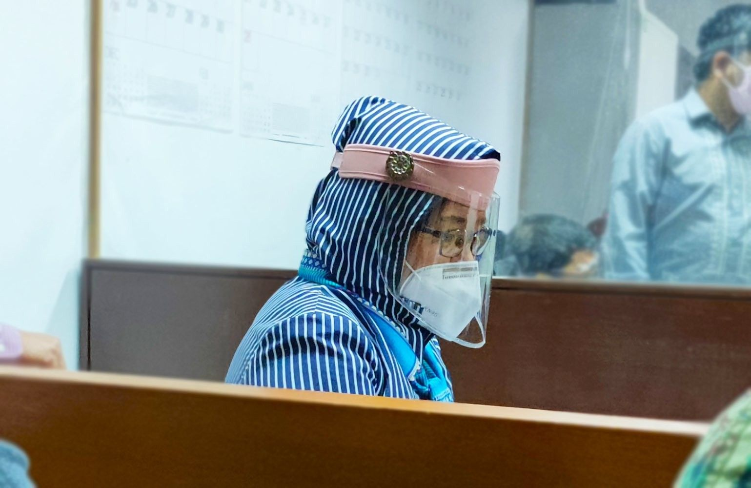 Muntinlupa RTC allows medical furlough for De Lima � counsel