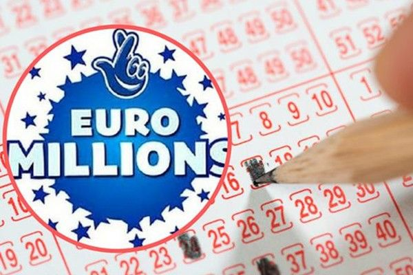 EuroMillions Superdraw jackpot grows to �163 million � currently the biggest lottery prize in the world!