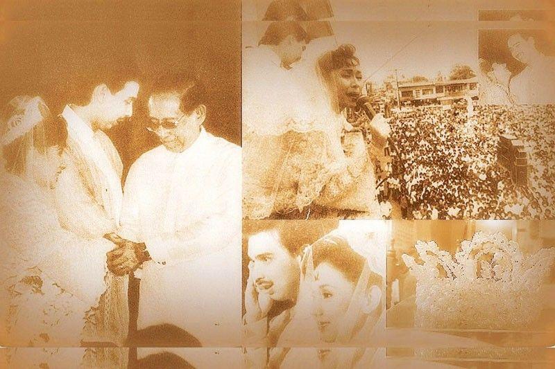 �The Wedding of the Century�