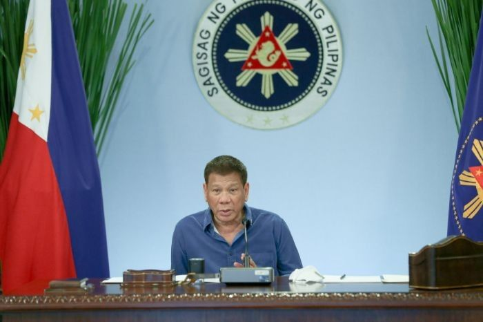 �Mukhang pera�: Not all Filipinos are extortionists, US told, after Duterte solicits fee for VFA