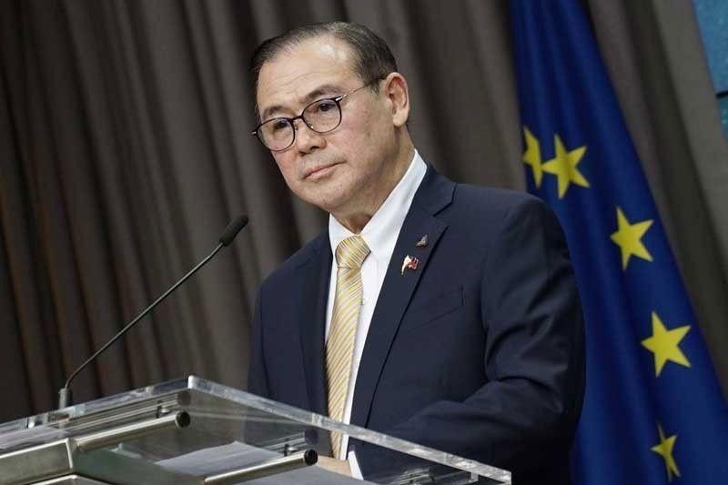 Locsin calls UN �hypocrites� on Myanmar