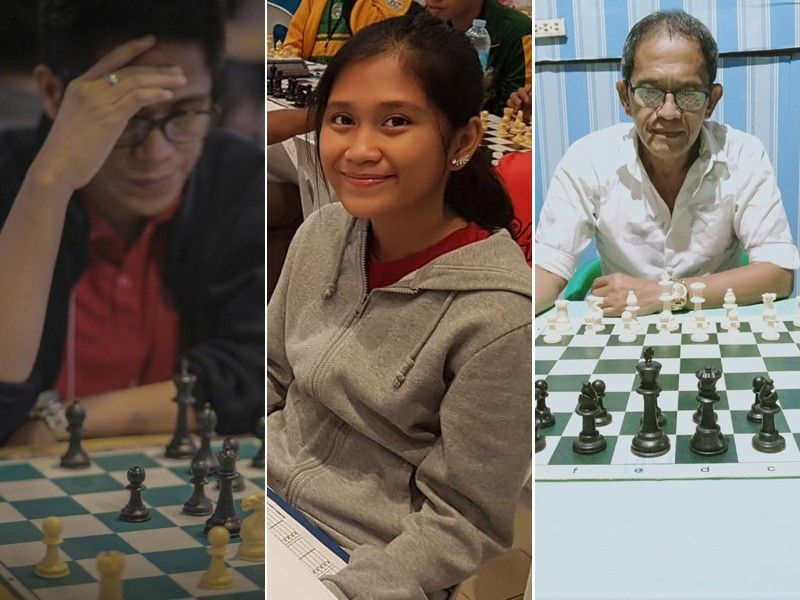 PCAP stories: In Cebu, chess is in the blood of the Mangubats