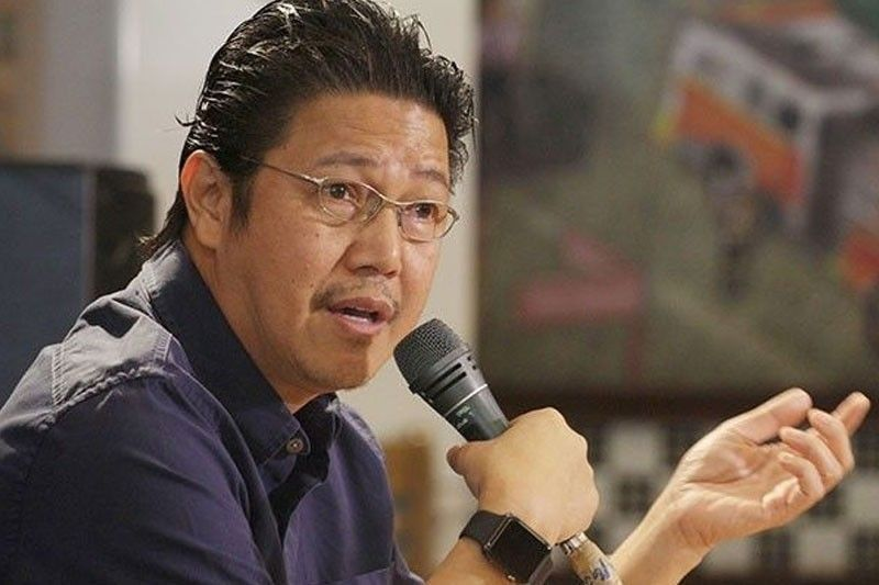 Suzara calls for immediate change in volleyball landscape