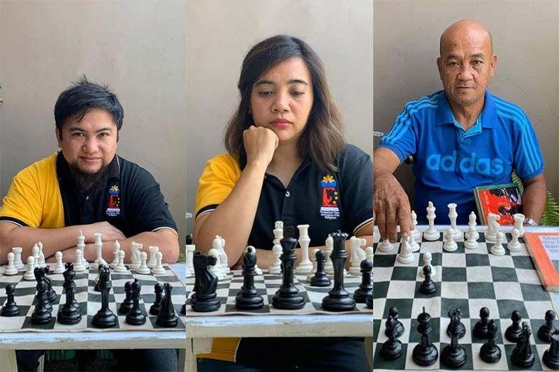 PCAP stories: Buenaventuras of Naga make chess comeback