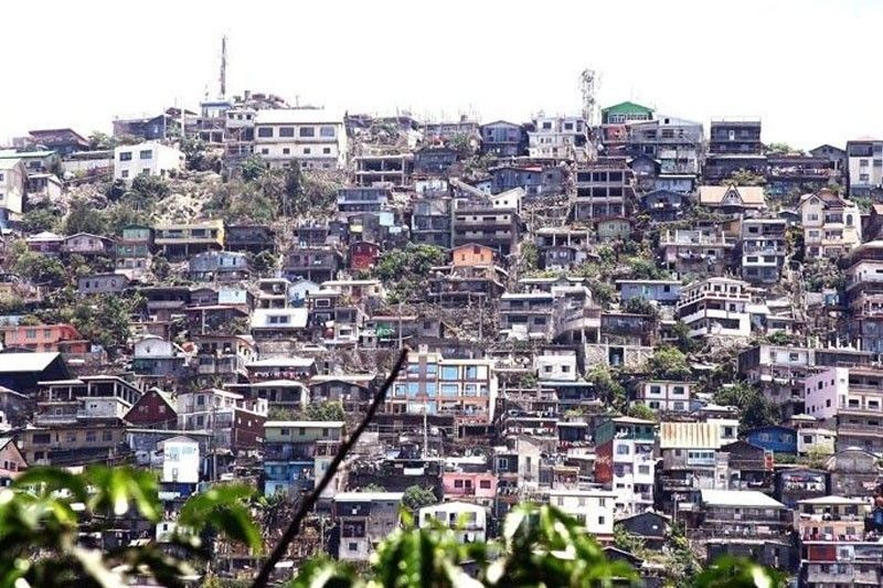Baguio City faces dry summer as water sources decline