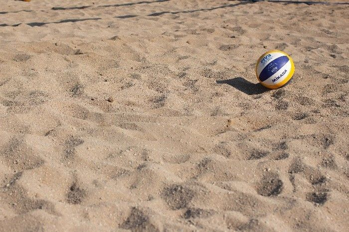 All systems go for historic Beach Volleyball Challenge Cup in Subic