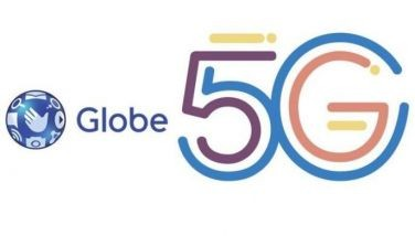 Globe launches 5G Roaming in Thailand