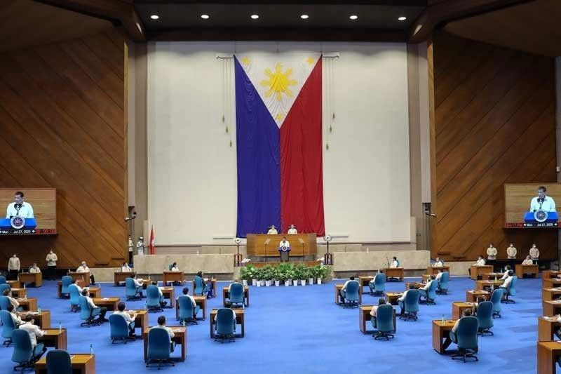 Palace addresses rising unemployment with EO