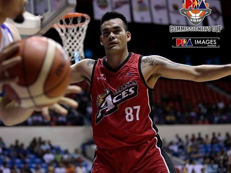 Vic Manuel shipped to Phoenix in trade with Alaska