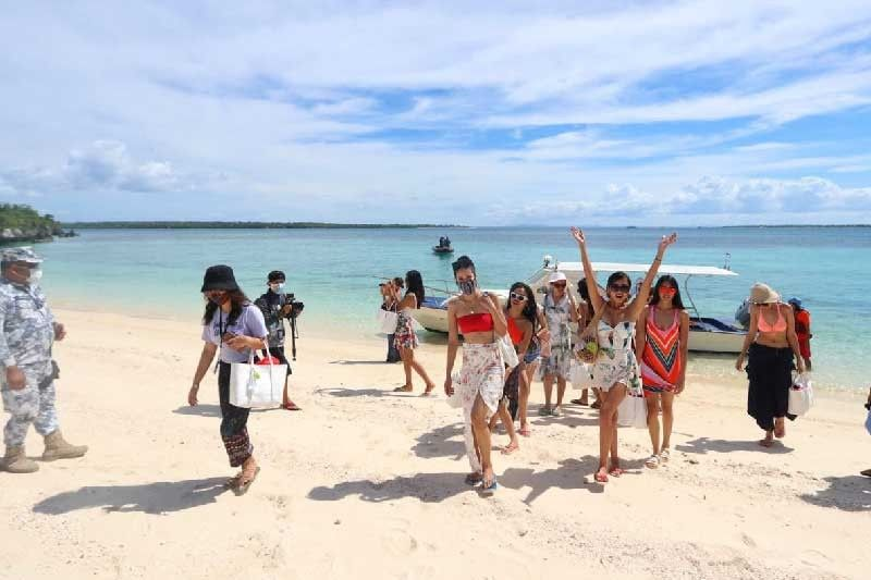 No COVID-19 test required for tourists coming to Cebu