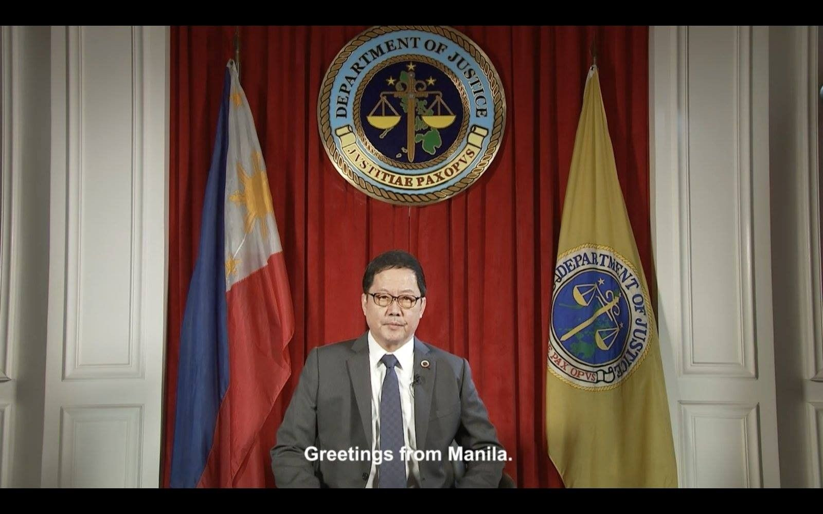 PNP failed to follow protocols in many drug operations, Guevarra tells UN rights body