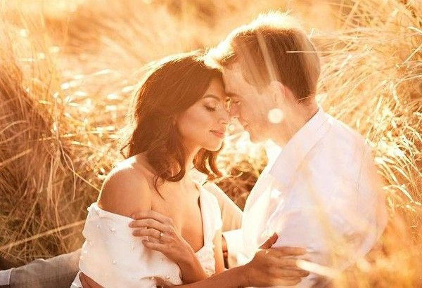How Glaiza De Castro found out that Irish boyfriend is 'the one'