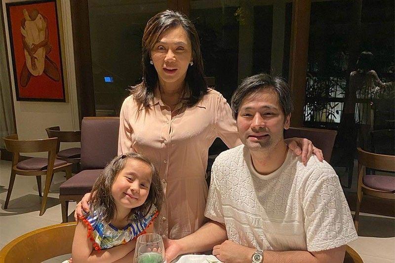 How Hayden Kho escaped rock bottom with Vicki Belo�s love