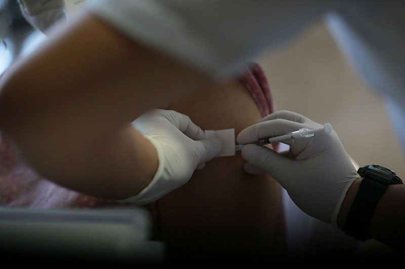 Less than a fifth of adult Filipinos willing to get COVID-19 jabs � OCTA