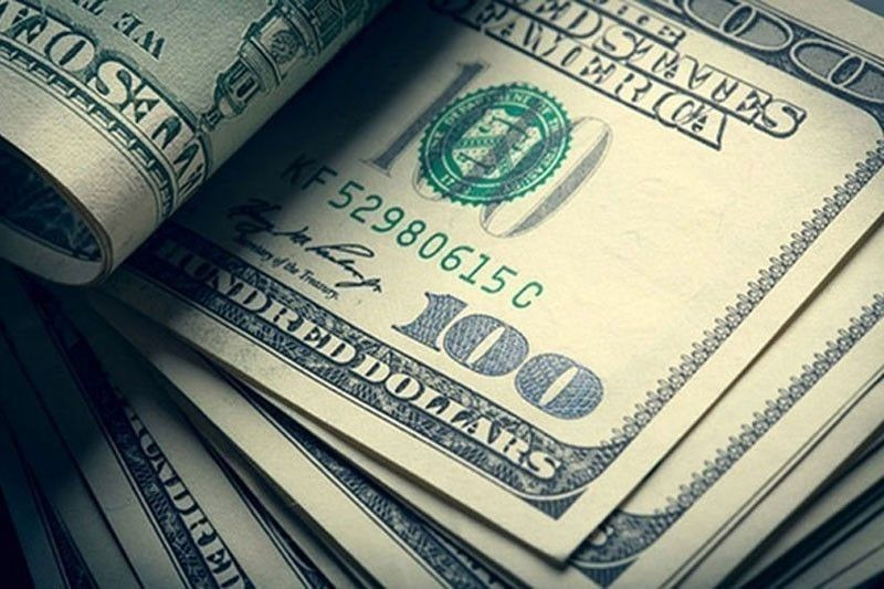 Foreign reserves dip for third straight month in March