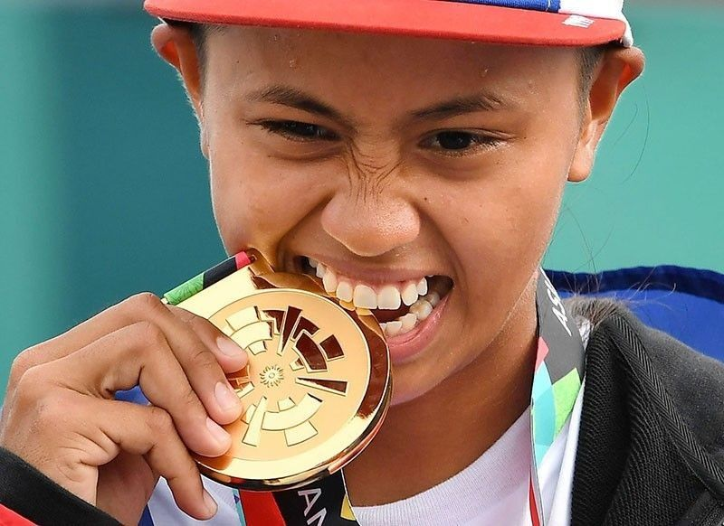 Didal named Asia's Skater of the Year, pockets $1,500