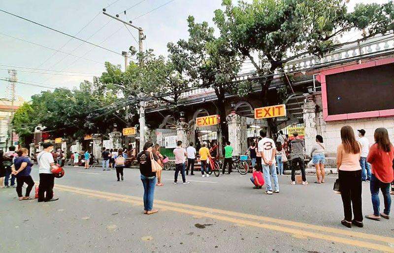 Quarantine passes still required in Cebu