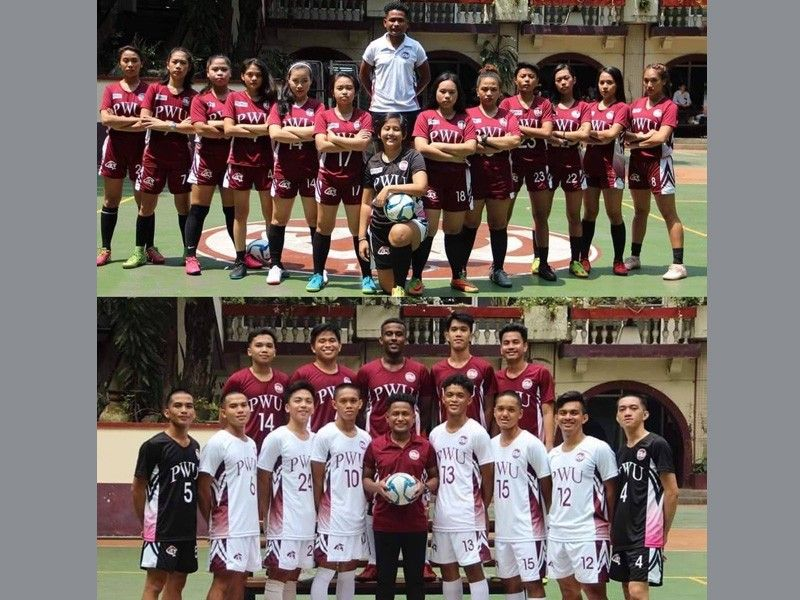 PWU: A rising futsal power