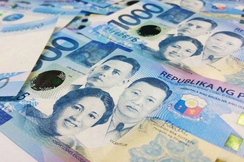 Government gross borrowings reached P2.74 trillion in 2020