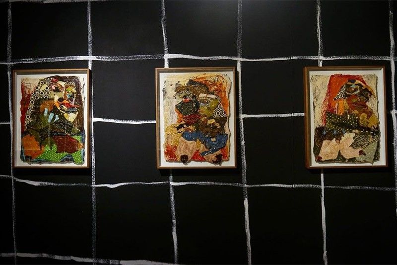 'Bente pesos': New 'extensively researched' exhibit tells prostitutes' tales
