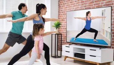 Is it time for a family TV upgrade? Here are things that would make you say yes