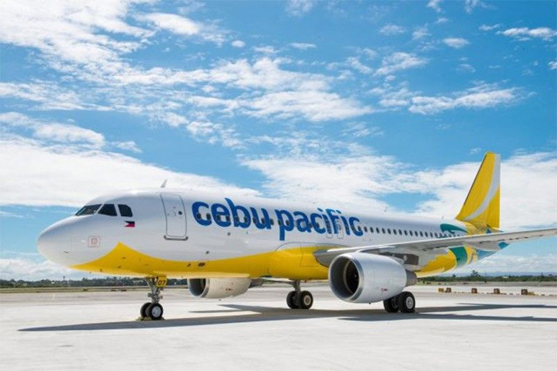 Cebu Pacific blowout: 3-day piso sale, month-long P25 sale, permanent unli-rebooking